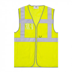 Gilet SAFARI AIR