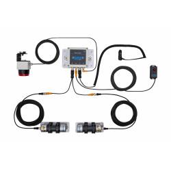 Kit détection engins/piétons simple antenne